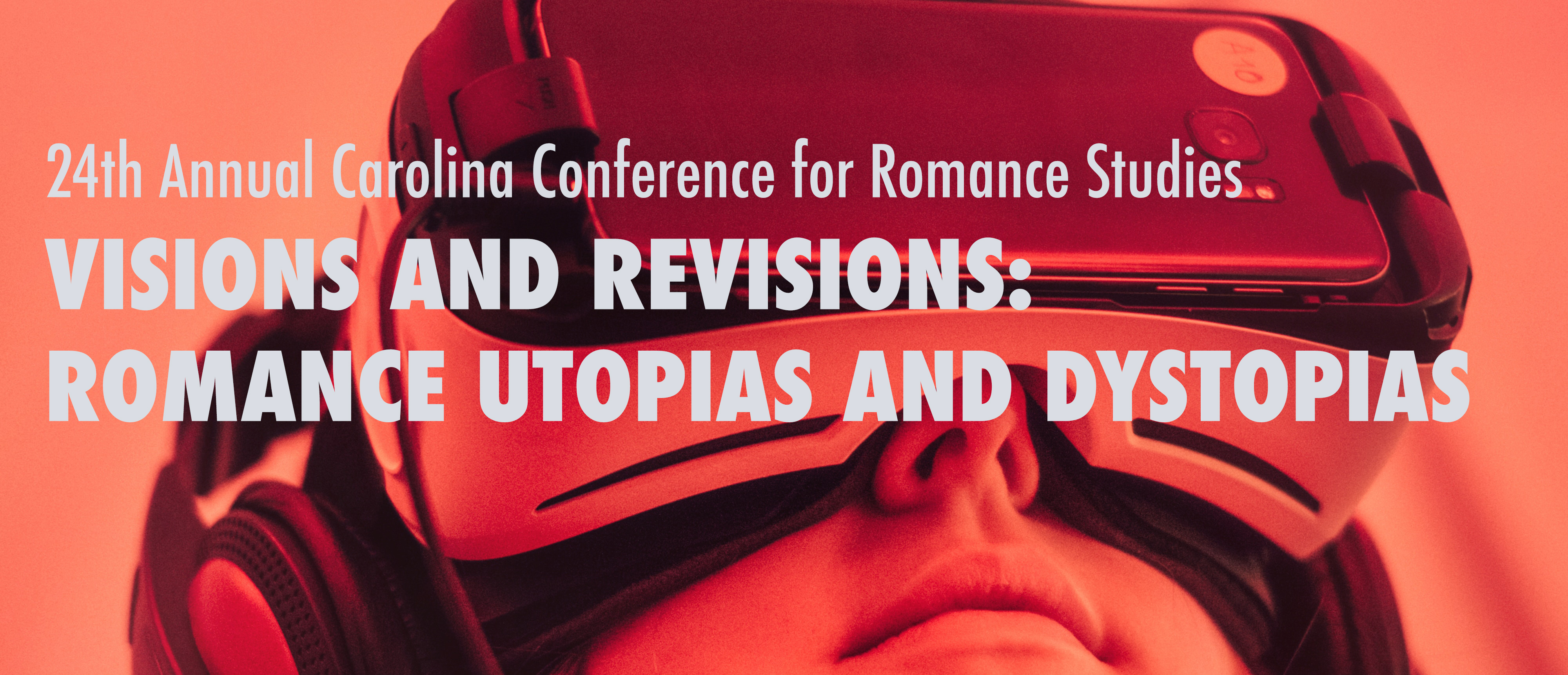 Carolina Conference for Romance Studies